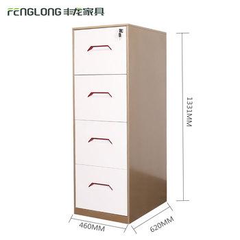 Best Price 4 Drawer Index Card File Cabinet Supplier