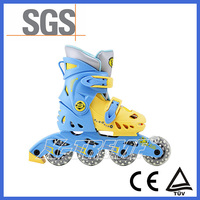Manufacture Roller Skate 4 Wheels 4 Wheel Adjustable Kids Roller ...