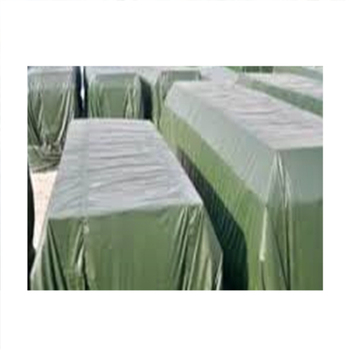 Waterproof RV Roof Covers and Tarps