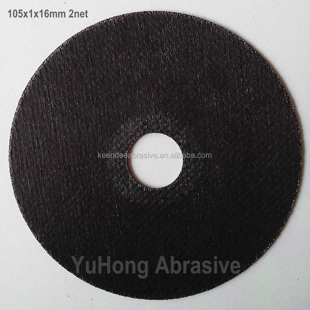 "100mm 105mm cut off wheel / disc for 4"" power tools portable angle grinder"
