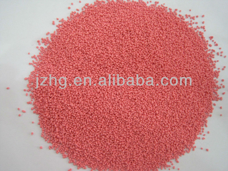 factory price red sodium sulfate speckles color speckles detergent powder speckles cleaning raw materials
