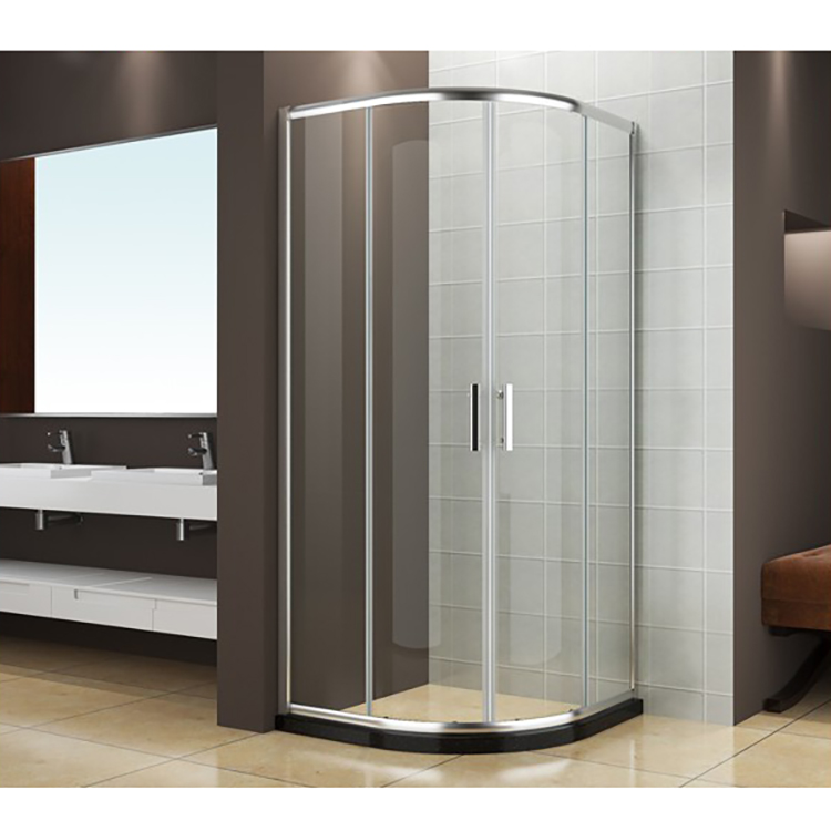 Plastic Shower Enclosure, Plastic Shower Enclosure Suppliers and ...