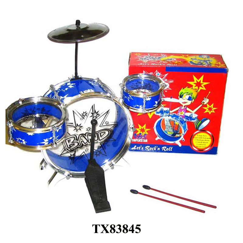 Großhandel Jazz Drum Kit