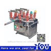 electrical Equipments Outdoor High Voltage Vacuum Circuit Breaker VCB