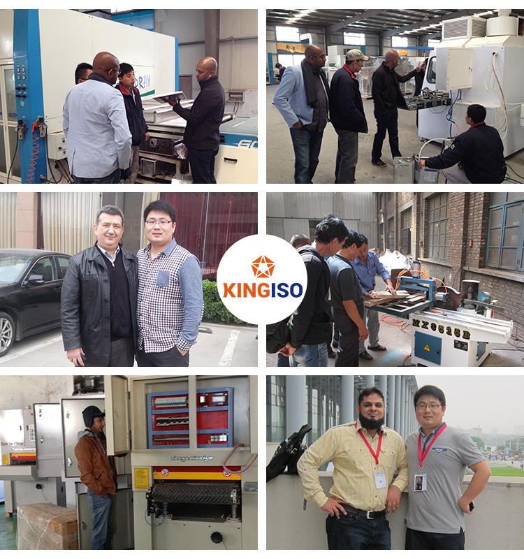 MSK R-P1300 wood floor sander machine calibrating sanding machine