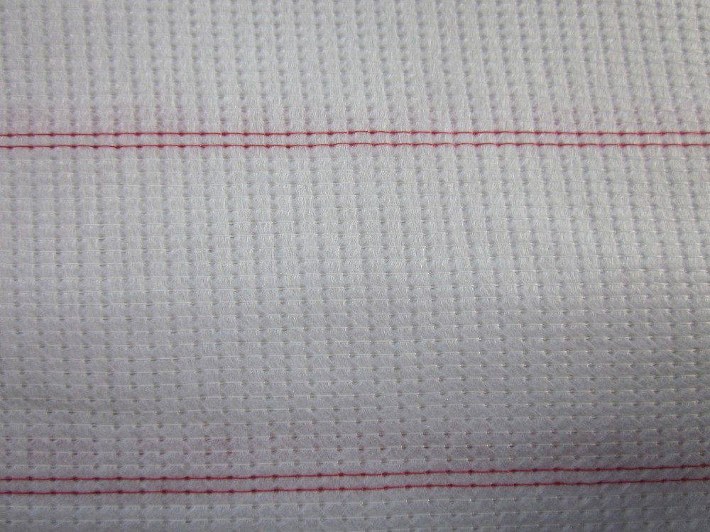 14 Gauge Rpet Stitch Bond Nonwoven Fabric For Mattress
