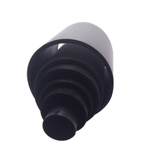 Industrial PE Plastic Pipe / HDPE Water Pipe 32mm - 315mm price list