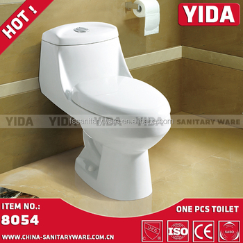 Toilet From China