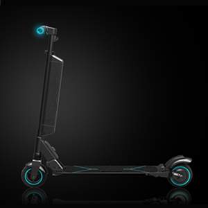 UniCool E Kick Scooter Which Ranks Top In The World To Replace One Wheel Electric Scooter