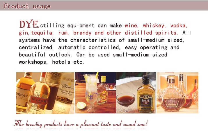 Alcohol Pot Still Manufacturers Ethanol Distiller Whiskey ...