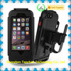New bike accessories products ABS material mobile phone bike pounch mount waterproof holder