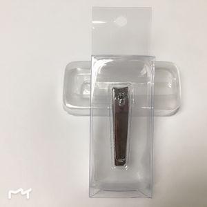Large Nail Cutters with PVC box pack for wholesale