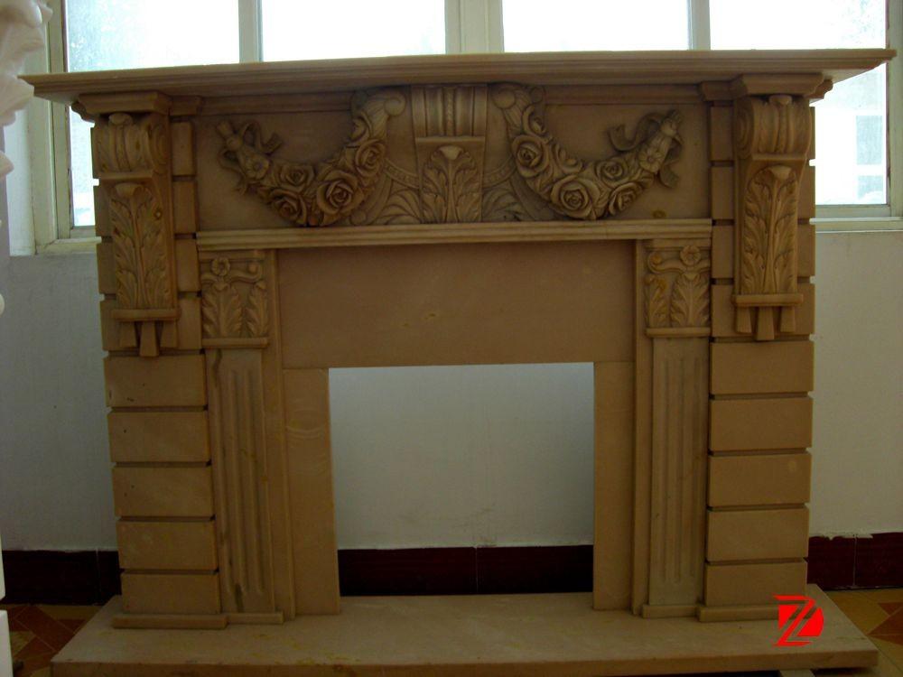 Fireplace Mantel cast stone fireplace mantels : Cast Stone Fireplace Mantels, Cast Stone Fireplace Mantels ...