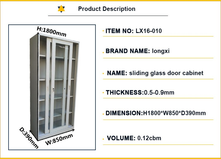 Factory Outlet Light Grey High Quality Steel File Closet Vintage Industrial Metal Cabinets With Eletronic Security System