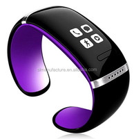 (sl)Bluetooth Smart Watch Bracelet for Apple iPhone Samsung Huawei Fit Bit Android Wear Cell Phone Band Sleep Sport Watch