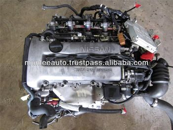 Jdm Used Engine For Vehicle Sr20det Nissan Avenir Gt Sentra B13 200sx  Infiniti G20 Sr20 Turbo Fwd - Buy Used Engine Used Engines And Half Cu,Jdm