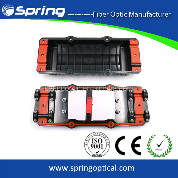 Free Sample GJS-H018 Fiber Optic Cable Joint Closure/Waterproof Optical Fiber Splice Box