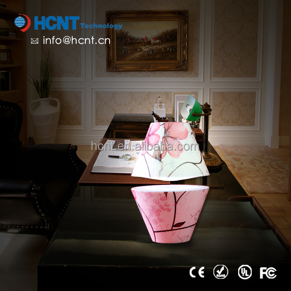 HCNT Levitating modern smart lighting led for home lighting