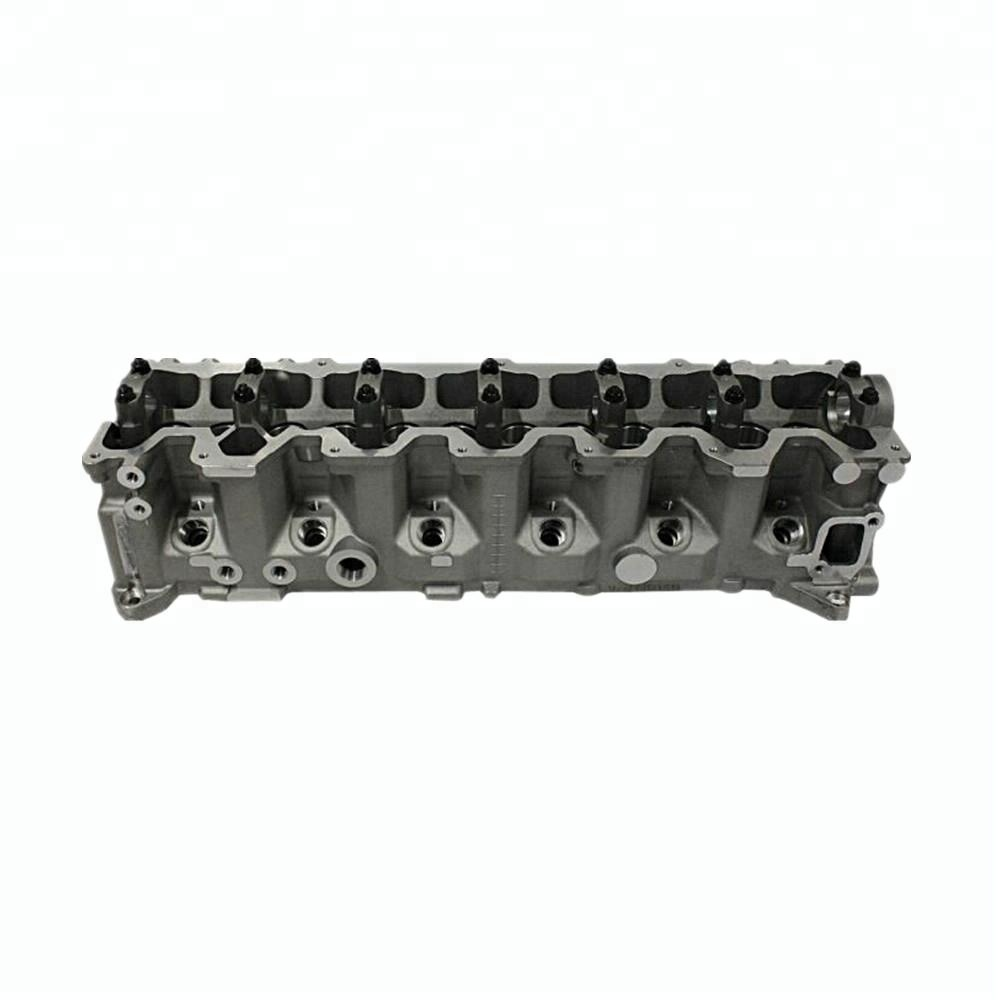 Diesel Engine Cylinder Head 11040-VB301 AMC 908504 For Nissan RD28-TI Cylinder