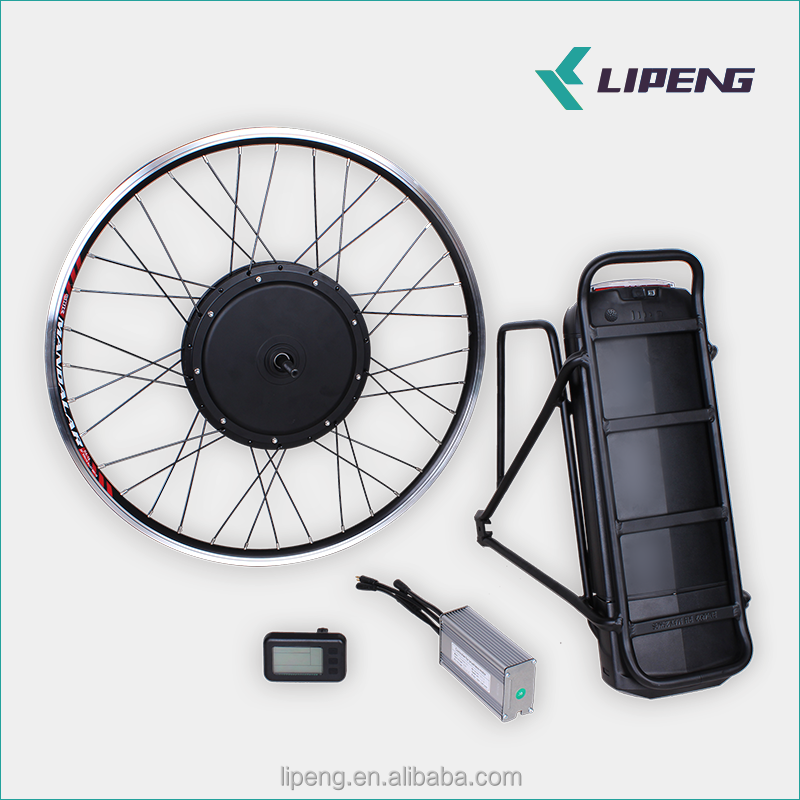 Hot sale 48V 1000W/2000w electric bike kit /Hight speed