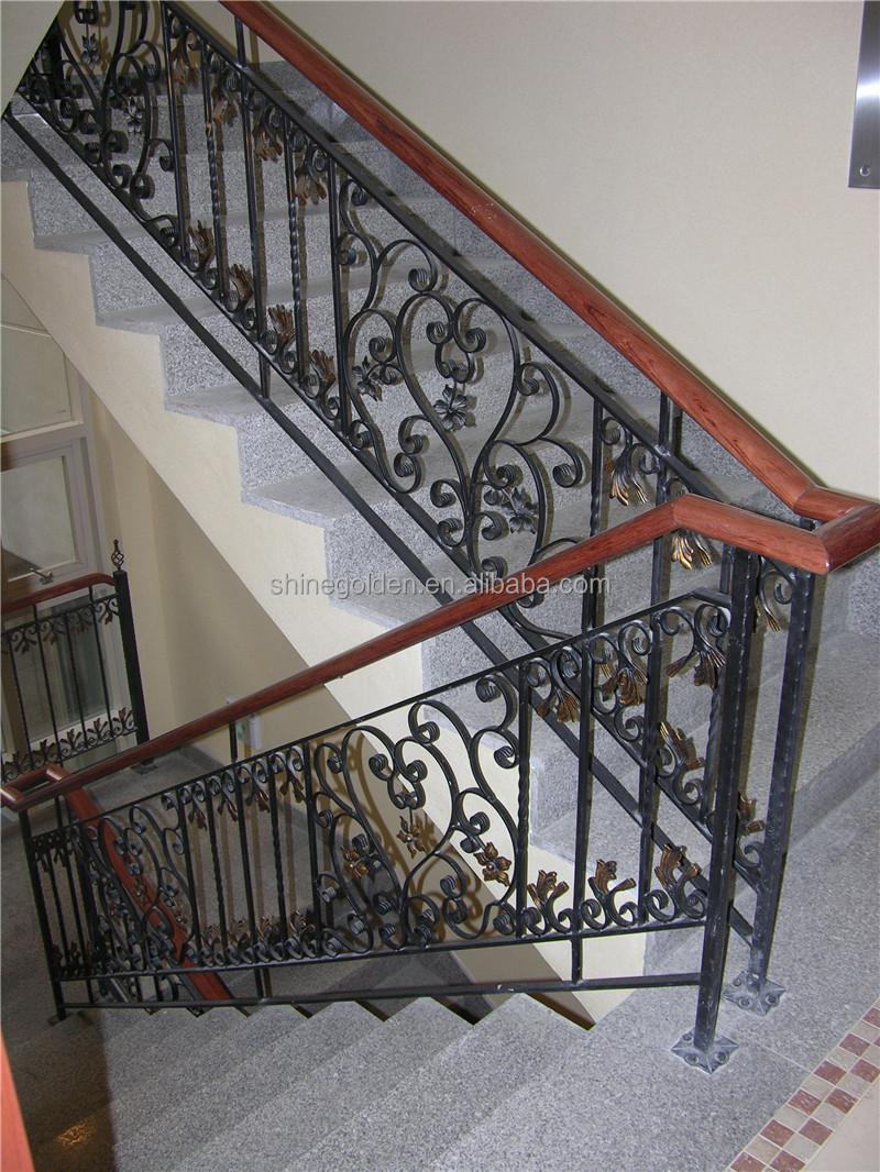 Rampe D Escalier Traduction Anglais conception d'escalier en fer forgé - buy conception d'escalier  extérieur,conceptions d'escalier d'intérieur,conceptions d'escalier pour le  marbre