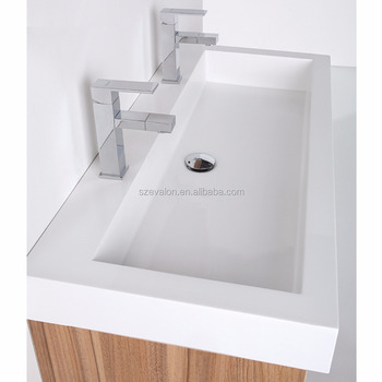 Luxus Kunststein Marmor Acrylharz Festen Oberfläche ...