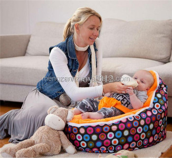 Awesome Hot Sale Printed Infant Bean Bag Chair For Baby Sleep Buy Infant Bean Bag Chair Bean Bag Chair For Baby Sleep Printed Beanbag Chair Product On Caraccident5 Cool Chair Designs And Ideas Caraccident5Info