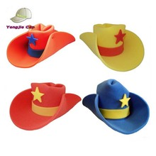 Foam Hat Cowboy f0dcbcf2f98f