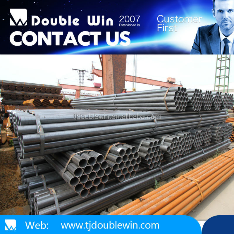 19mm round mild steel tube and pipe, ms seamless pipe china manufacturer list