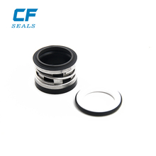 HQ210/210 K/210N ทางเลือก John Crane ประเภท 2100 kaco vulcan mechanical seal