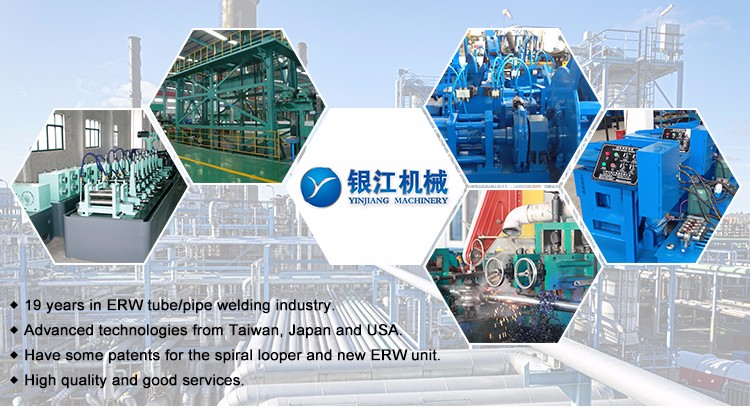 China Suppliers Pipe Tape Winding Production Line,Good Tube Making ...