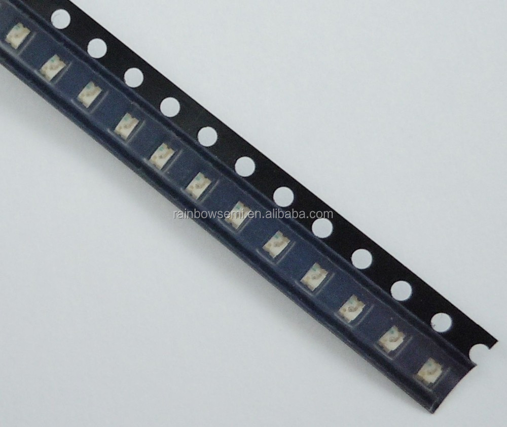 0805 Ultra Bright SMD, R, G ,B ,W ,Y, LEDs, 0805 SMD LED, RED, GREEN,BLUE,White,Yellow Light emitting diode
