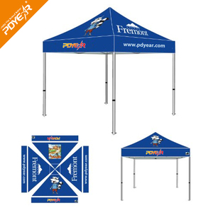 China 3x3 folding arm food truck awning