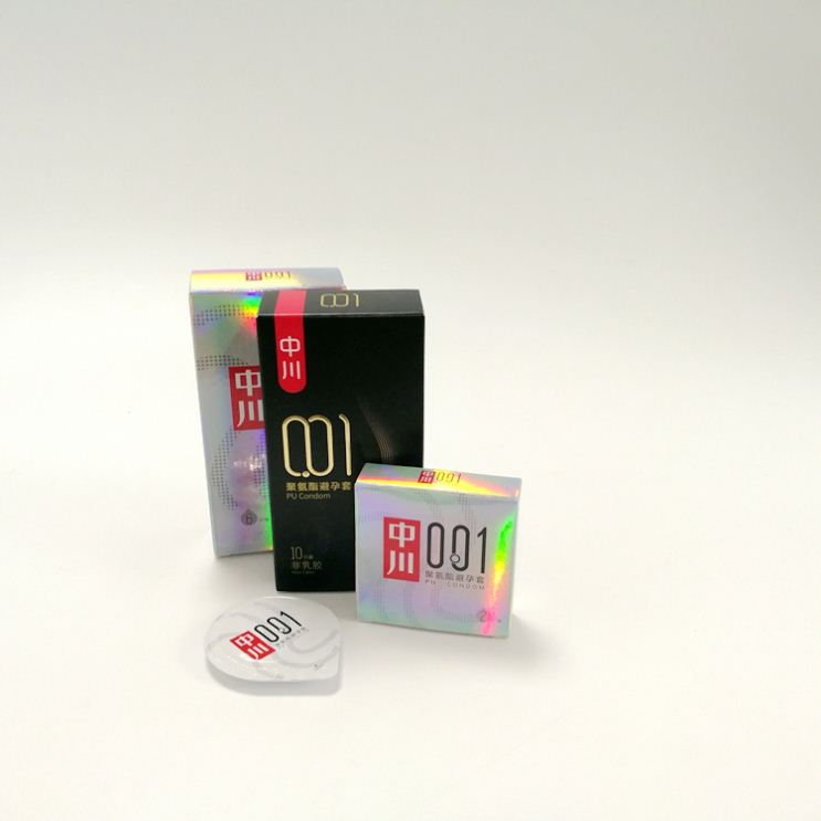 personal brand chocolate flavored condoms picture on condom packets