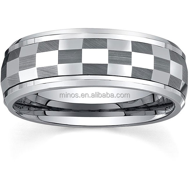 Tungsten Spinner Rings Supplieranufacturers At Alibaba