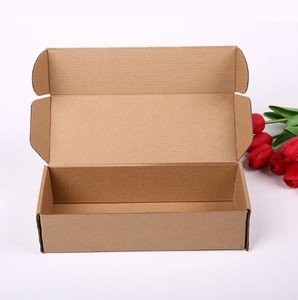China custom color shipping boxes, shipping mailing boxes for garments