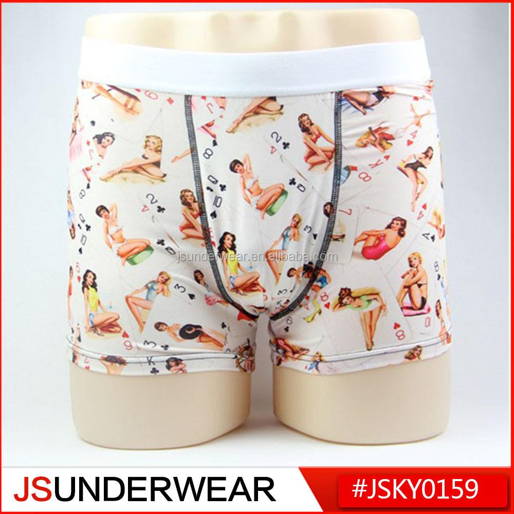 Marcas de ropa interior superior para los hombres la ropa interior de malla de cuero para los - Marcas de ropa interior para hombre ...