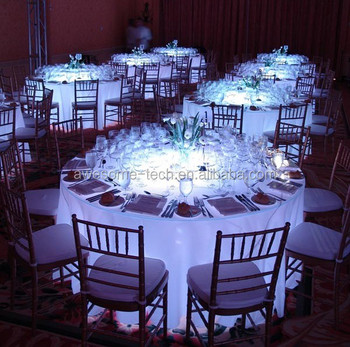 Wedding Table Lighting Ideas Design