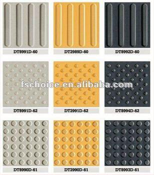 Ceramic Tile Floor Tile Price Tactile Tile For Blind