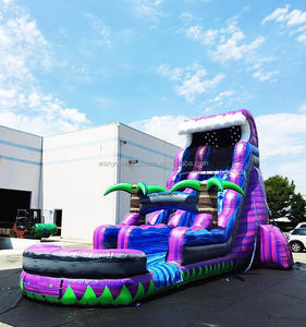 Inflatable Bouncer commercial Inflatable Bouncy Castles Slide Jumper bounce castle house
