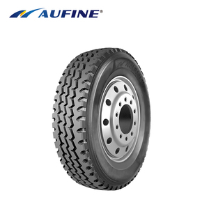 2018 High quality all steel radial Truck tire with ISO DOT