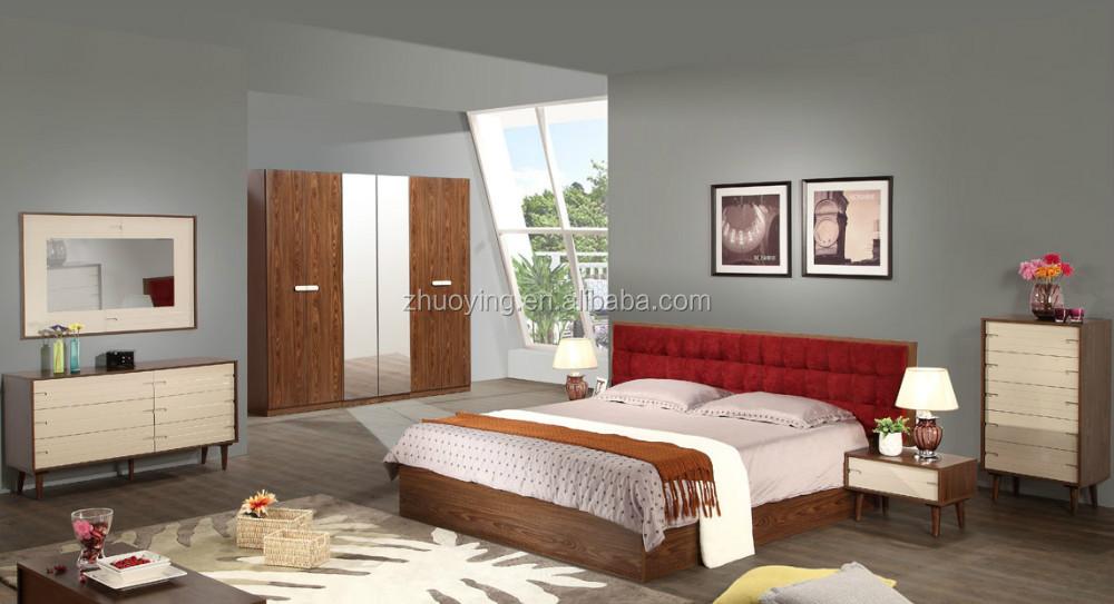 Moderne Armoire De Porte Coulissante En Bois De Meubles De Chambre À  Coucher/meubles De Maison Chambre À Coucher/meubles De Chambre À Coucher  Turc - ...