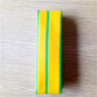 Yellow/Green Heat Shrink cable sleeve