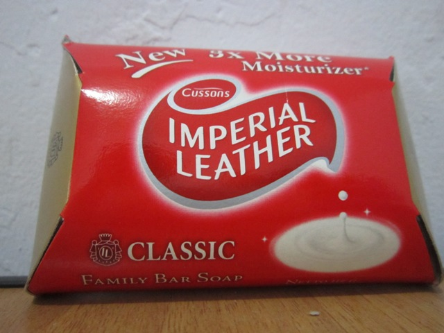 Classic Imperial Leather 115 gm