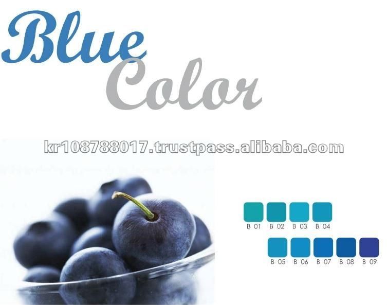 Food Coloring- Blue Natural Color