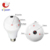 Fisheye Bulb Light  1.3 Megapixel wireless wifi IP camera 360 Degree panoramic CCTV camera