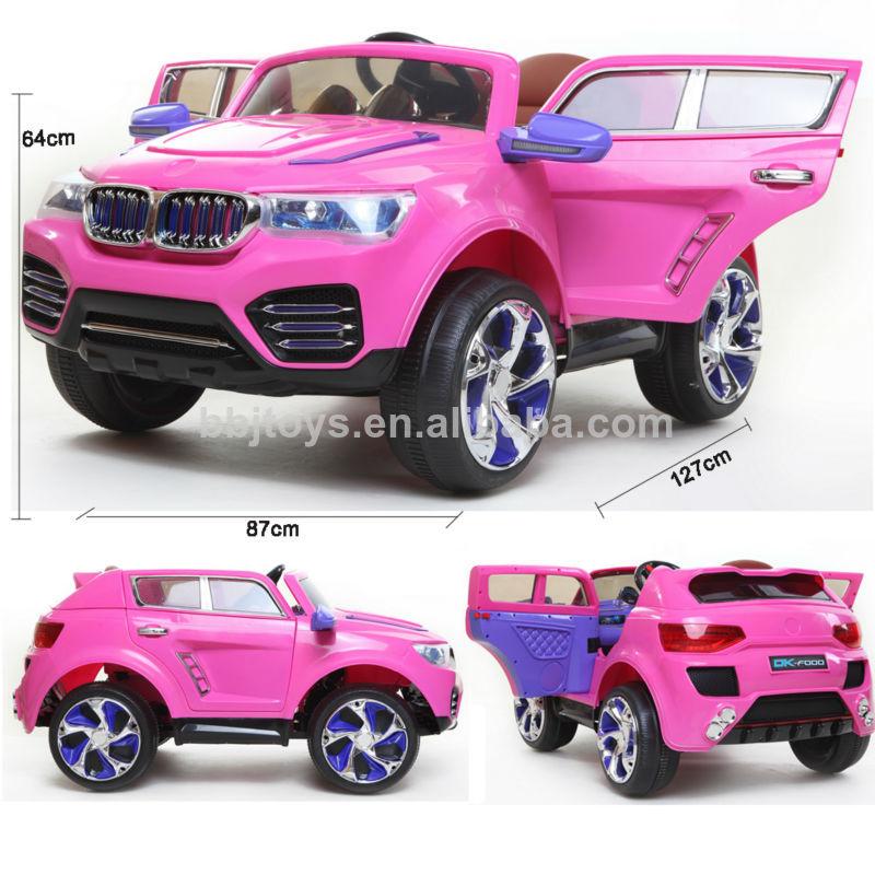 Los ni os paseo en los coches el ctricos de juguete para for Asientos infantiles coche
