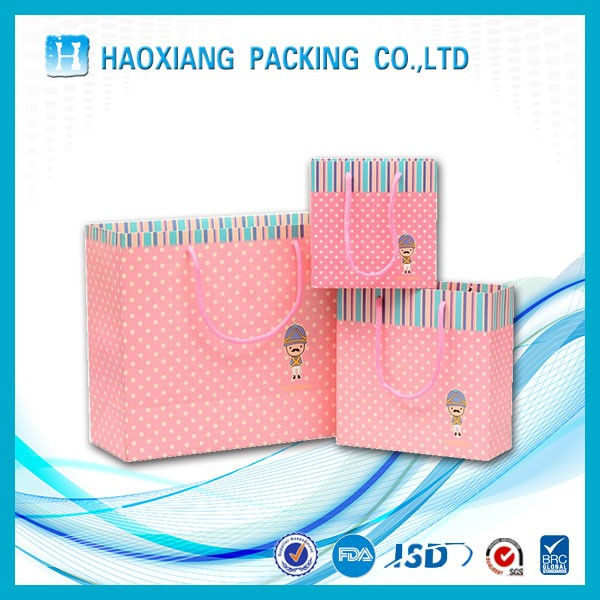 Made In China Products Luxury Paper Shopping Bag Gift Packaging ...
