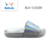 Ladies Slides Oem Women Shoes Design Print Logo Custom PU Slipper
