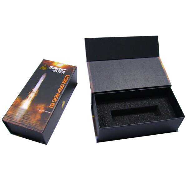 Hard Paper Gift Box For Goods Packaging With High Quality (XG-PB-274)